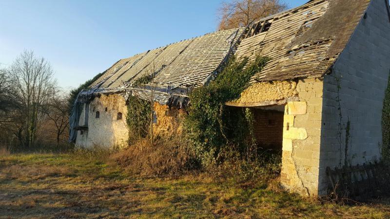 Vente maison / villa La chartre sur le loir 67500€ - Photo 9
