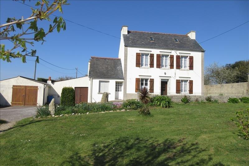 Sale house / villa Beuzec-cap-sizun 105000€ - Picture 1