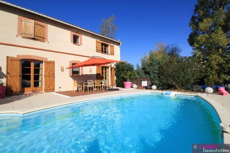 Sale house / villa Saint-orens-de-gameville 499000€ - Picture 3