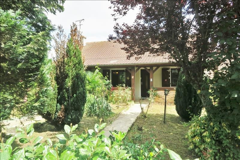 Sale house / villa Marzy 131 000€ - Picture 1