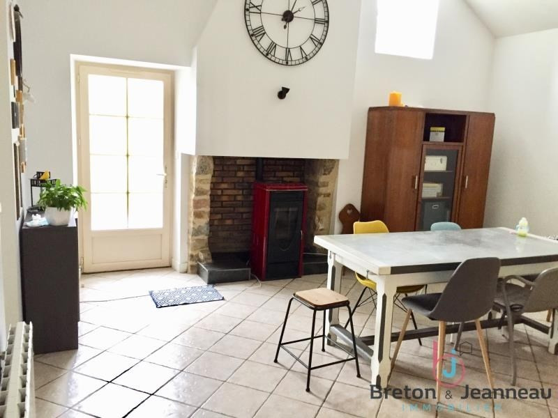 Vente maison / villa Andouille 208000€ - Photo 3