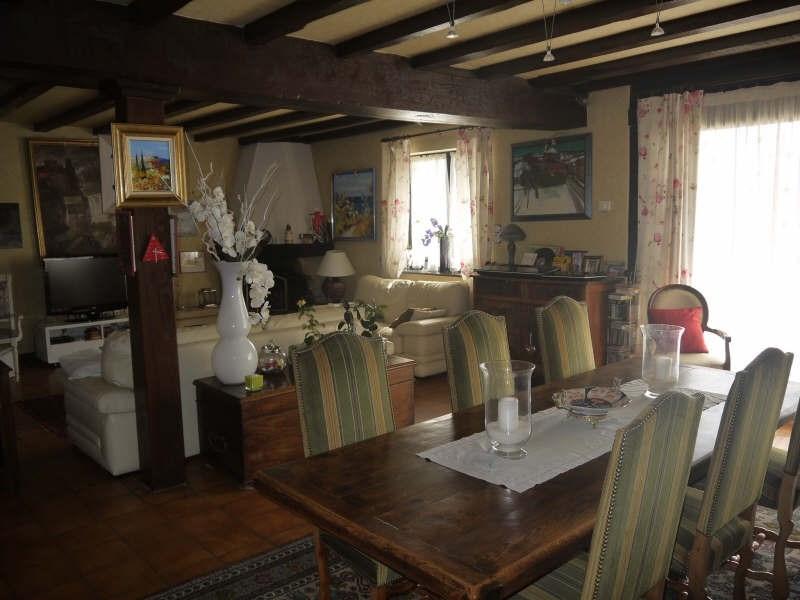 Revenda casa Chonas l amballan 359000€ - Fotografia 6