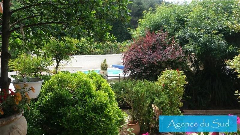 Vente de prestige maison / villa Auriol 579000€ - Photo 8
