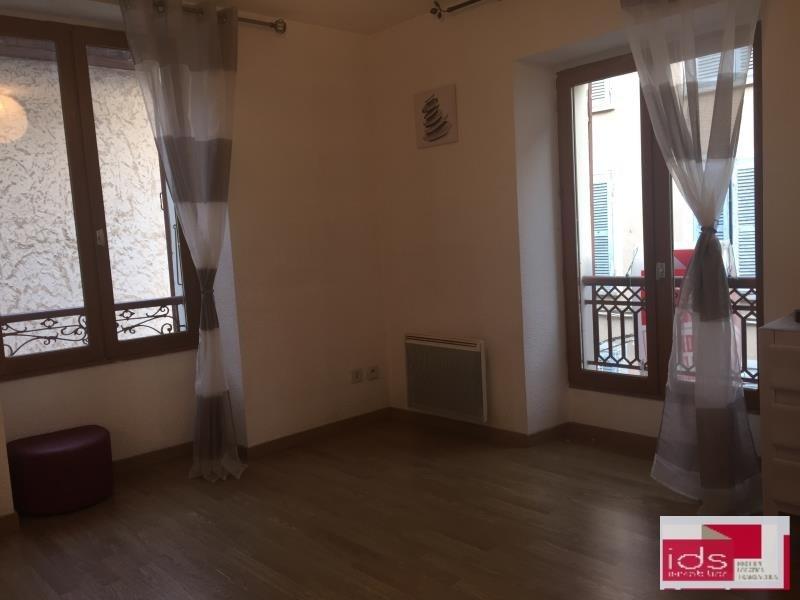 Vente appartement Allevard 69000€ - Photo 6