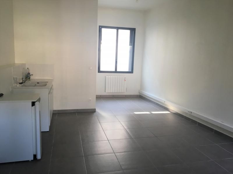 Rental apartment Rouen 435€ CC - Picture 2