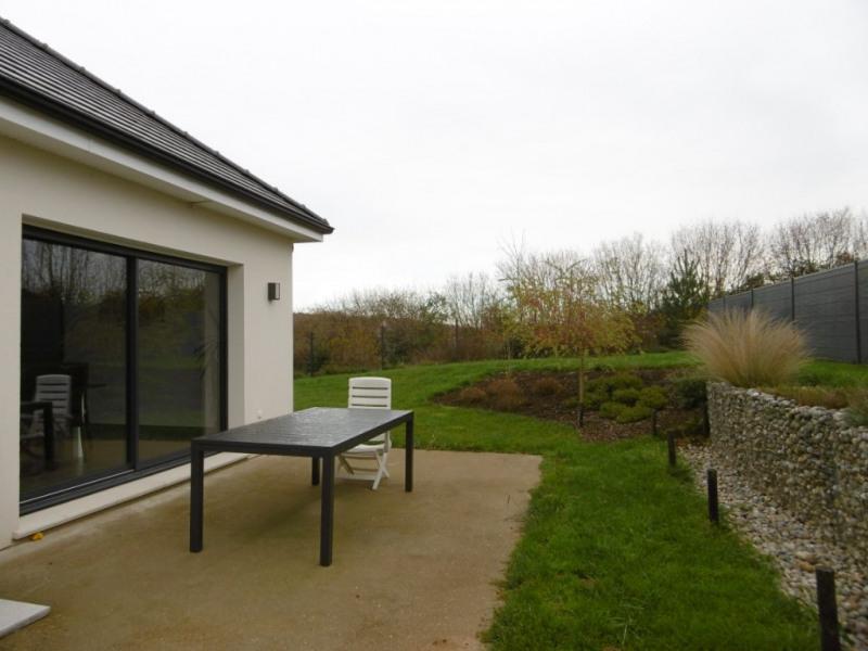 Vente maison / villa Montmain 289000€ - Photo 2