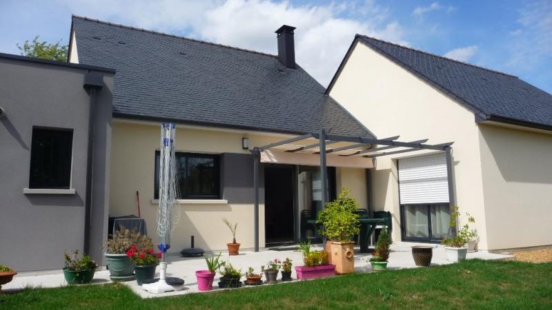 Location maison / villa Beaucouzé 1040€ CC - Photo 1
