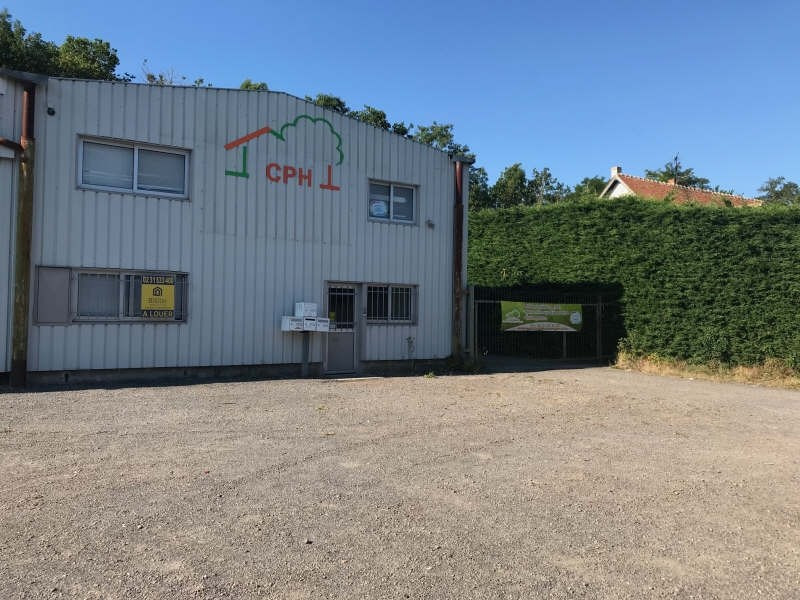 Location bureau Bieville beuville 550€ HT/HC - Photo 1