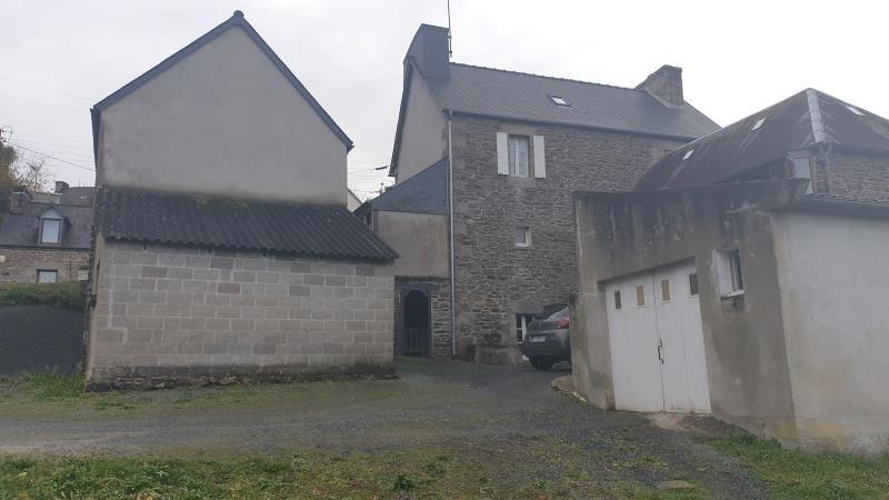 Vente maison / villa Belle isle en terre 123500€ - Photo 3