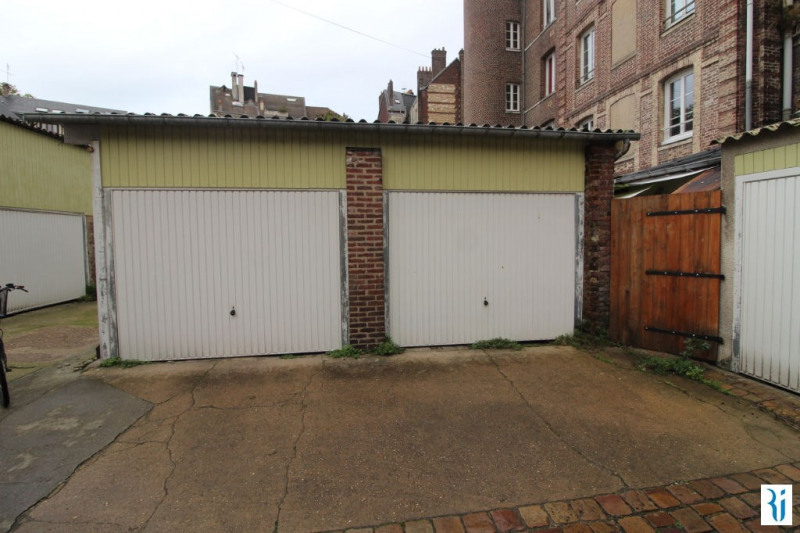 Vente parking Rouen 32 000€ - Photo 1
