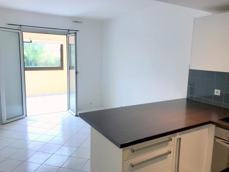 Verkoop  appartement Buc 235000€ - Foto 1