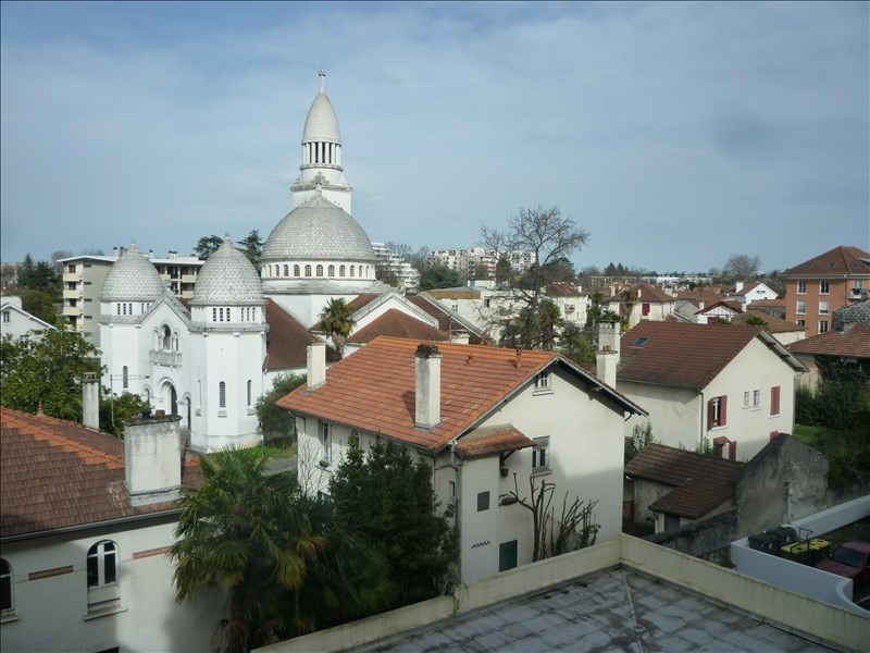 Vente appartement Pau 87 000€ - Photo 2