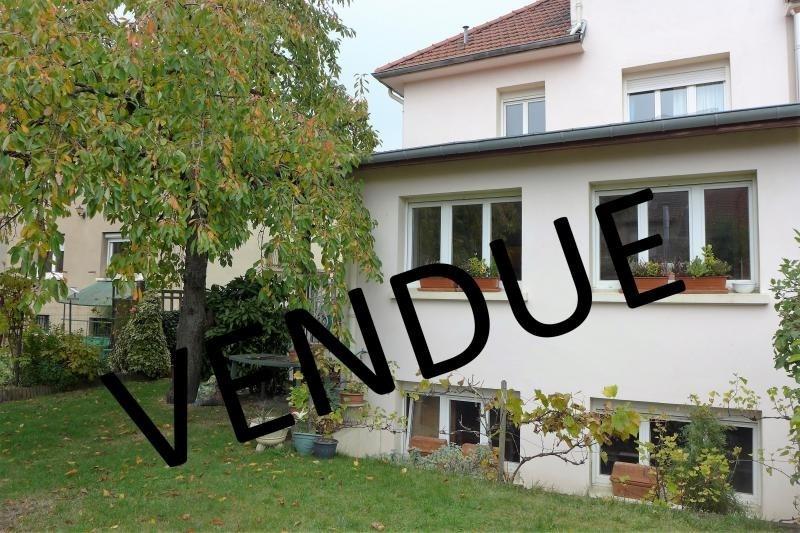 Vente maison / villa Montigny les metz 310000€ - Photo 1