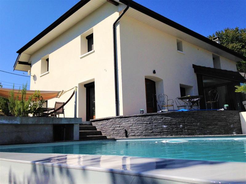 Vente maison / villa La biolle 549000€ - Photo 1