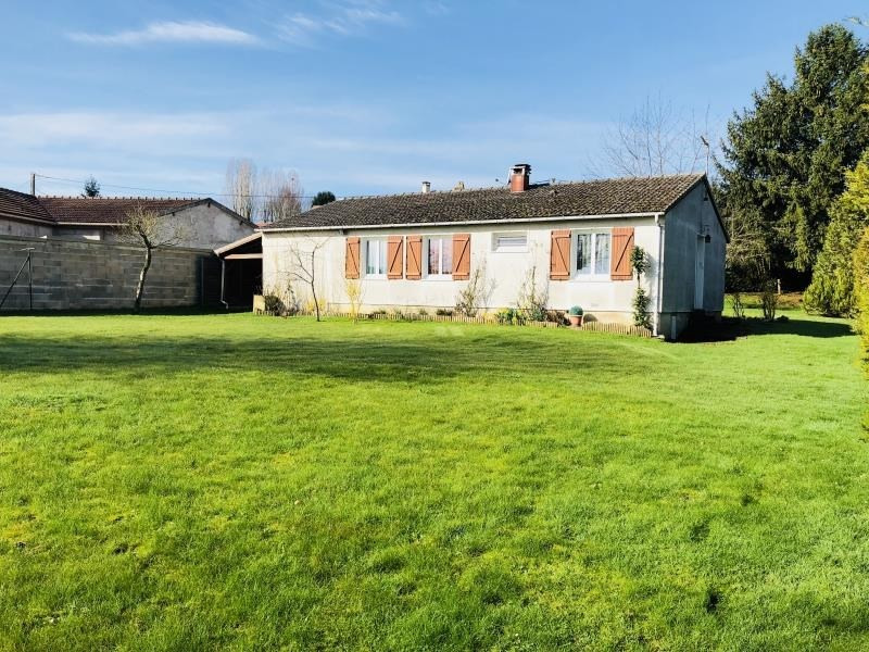 Sale house / villa Jouarre 199000€ - Picture 1