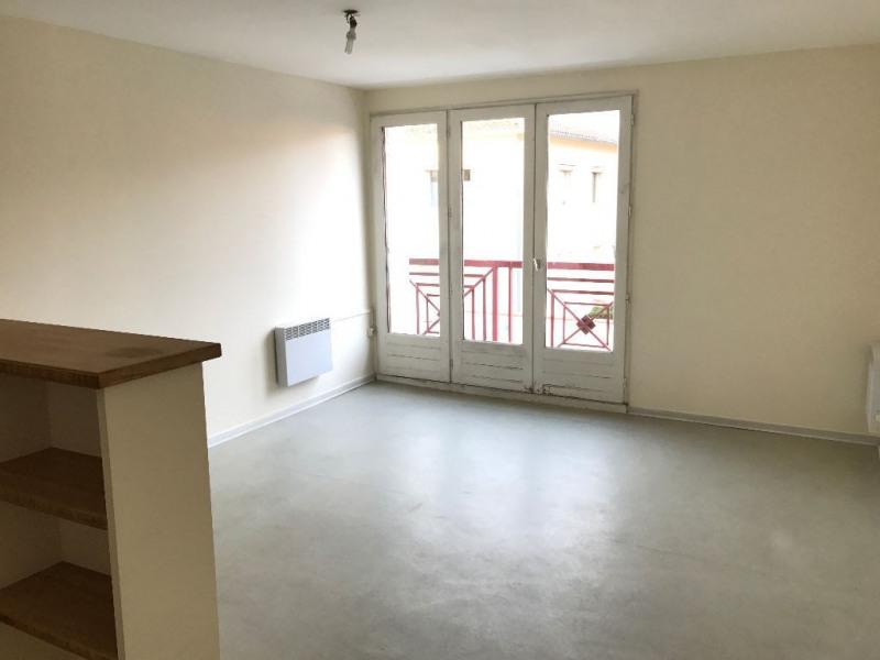 Rental apartment Colomiers 520€ CC - Picture 3