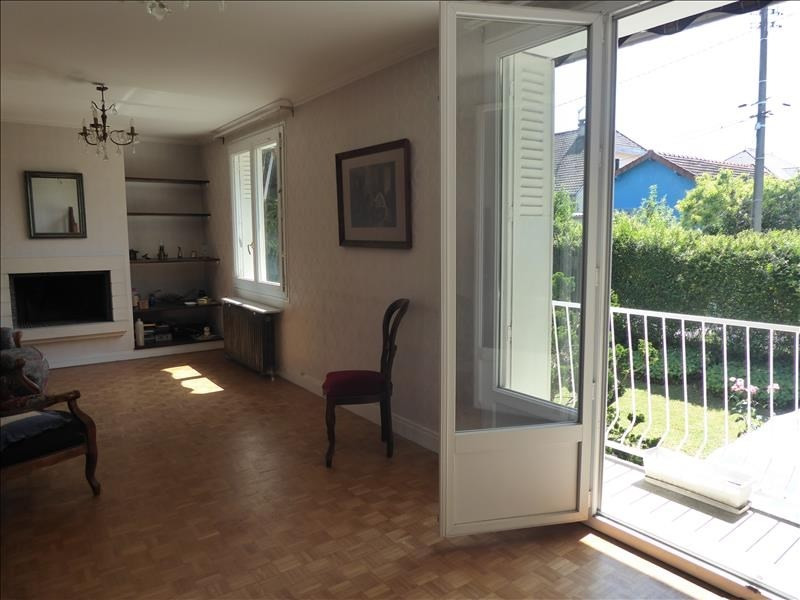 Sale house / villa Antony 560 000€ - Picture 4