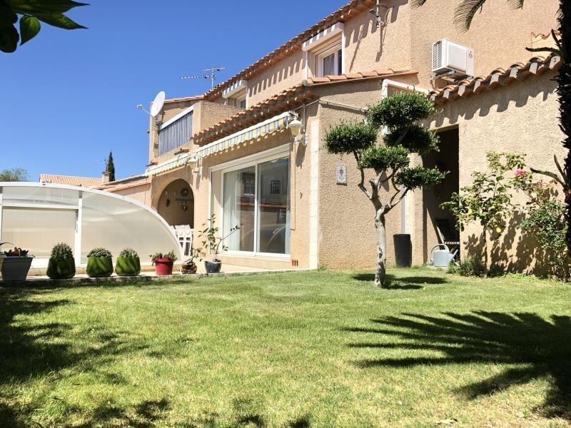 Sale house / villa Canet en roussillon 368000€ - Picture 3