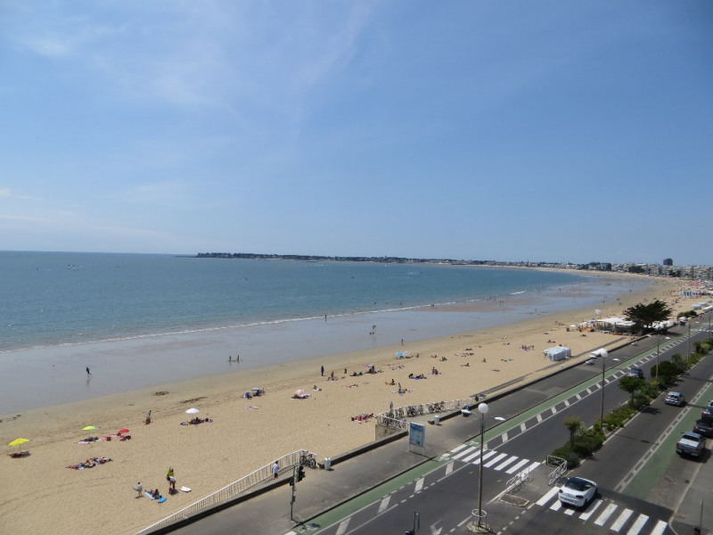 Vente de prestige appartement La baule escoublac 572 000€ - Photo 1