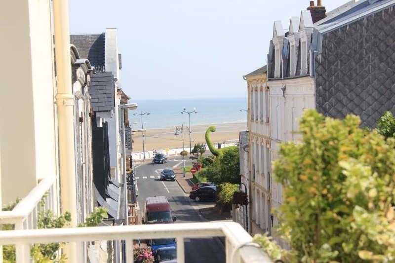 Sale apartment Villers sur mer 209000€ - Picture 1