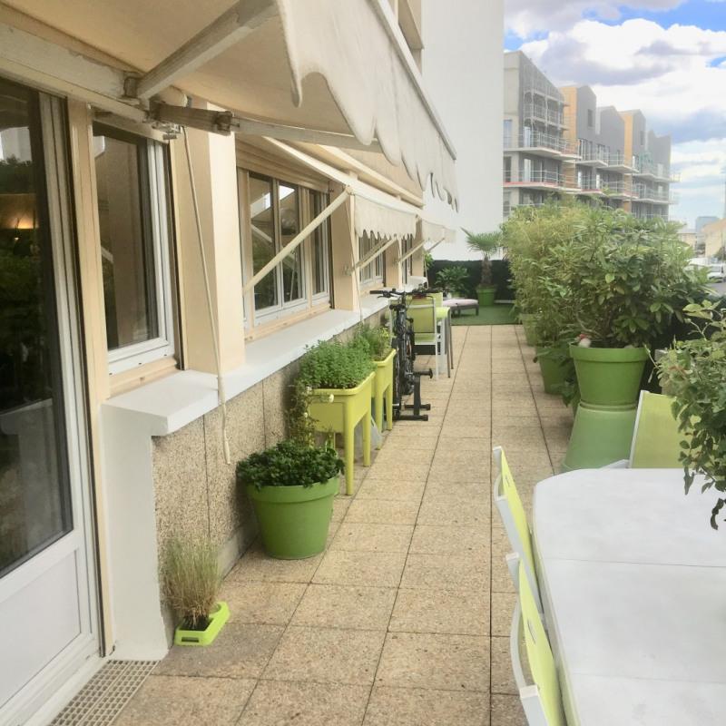 Vente appartement Romainville 412000€ - Photo 9
