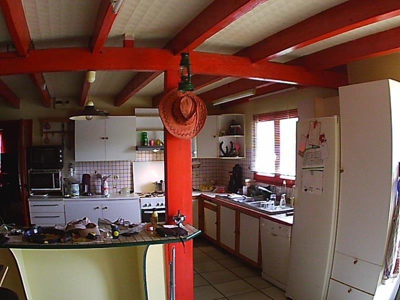 Sale house / villa St christoly de blaye 422000€ - Picture 7