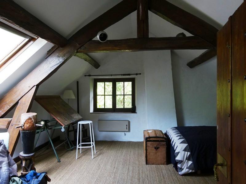Vente maison / villa Montfort-l'amaury 840000€ - Photo 8