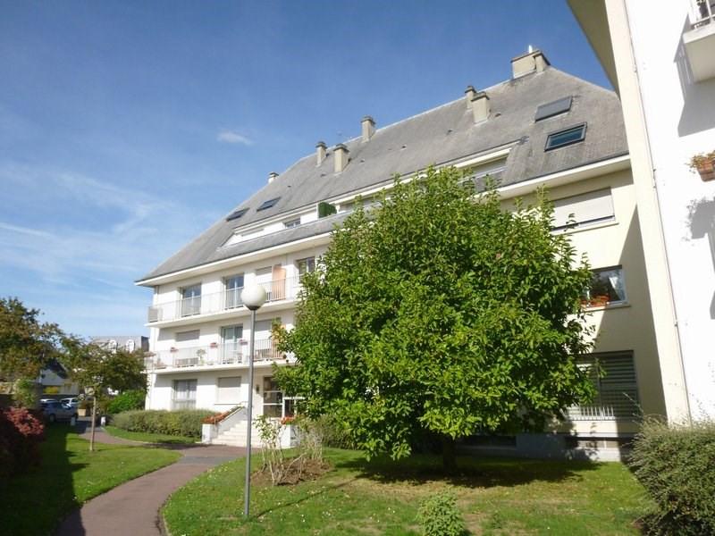 Vente appartement Caen 363000€ - Photo 1