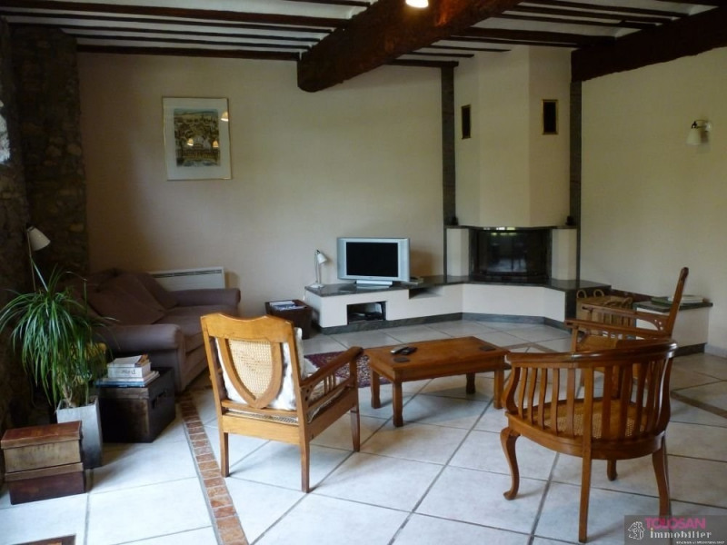 Vente maison / villa Castelnaudary secteur 450 000€ - Photo 8