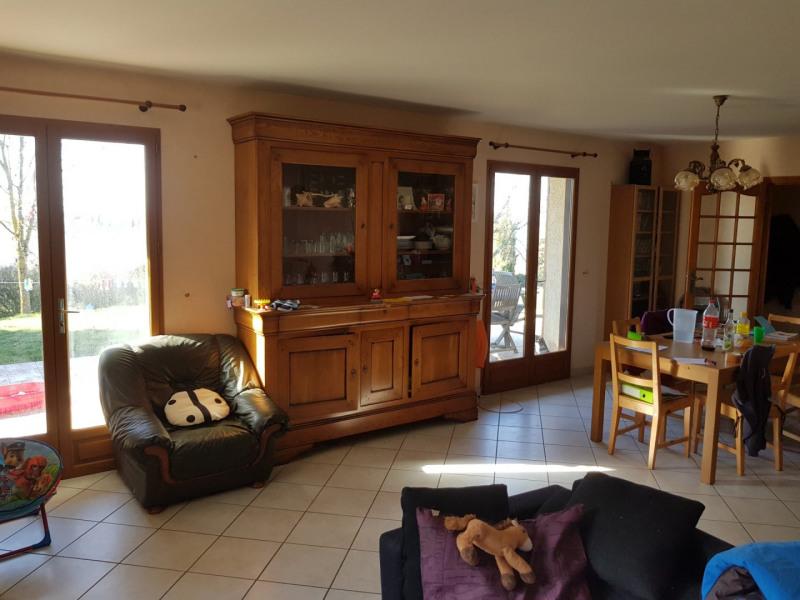 Sale house / villa Montseveroux 273000€ - Picture 8