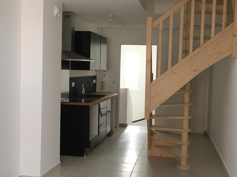 Alquiler  apartamento Toulon 466€ CC - Fotografía 3