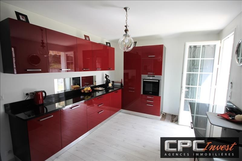 Sale house / villa Moumour 265000€ - Picture 1