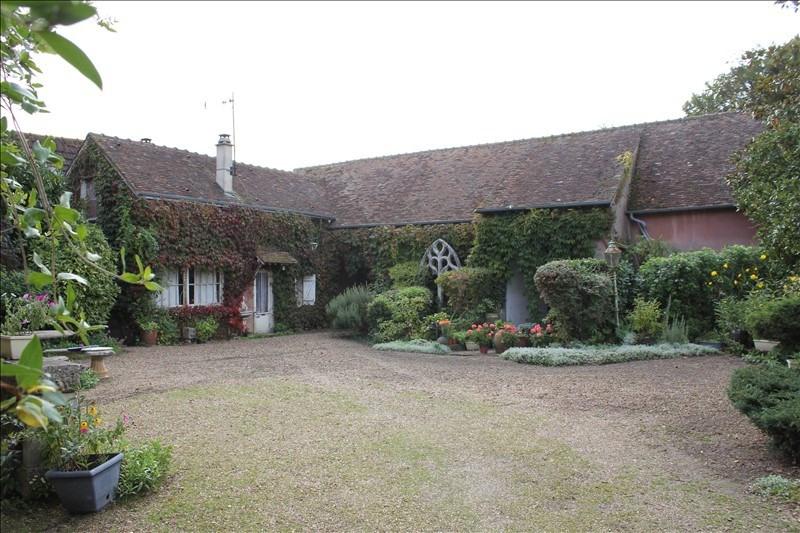 Verkoop  huis Nogent le roi 350000€ - Foto 9