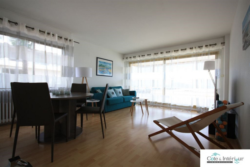 Vente appartement Les sables d olonne 199 000€ - Photo 2