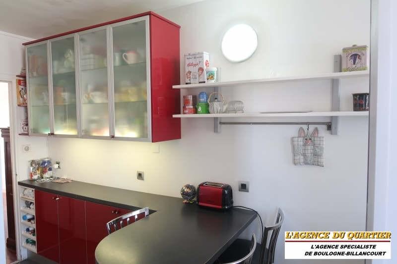 Venta  apartamento Boulogne billancourt 735000€ - Fotografía 6