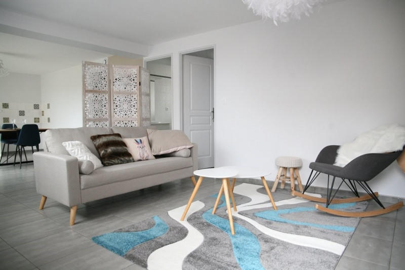 Vente appartement Grezieu la varenne 225 000€ - Photo 3