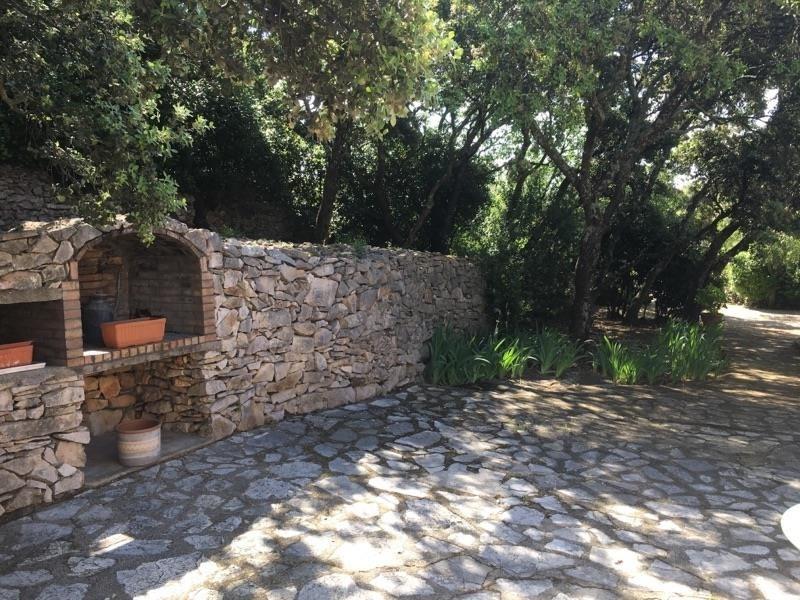 Vente de prestige maison / villa Nimes 600000€ - Photo 6