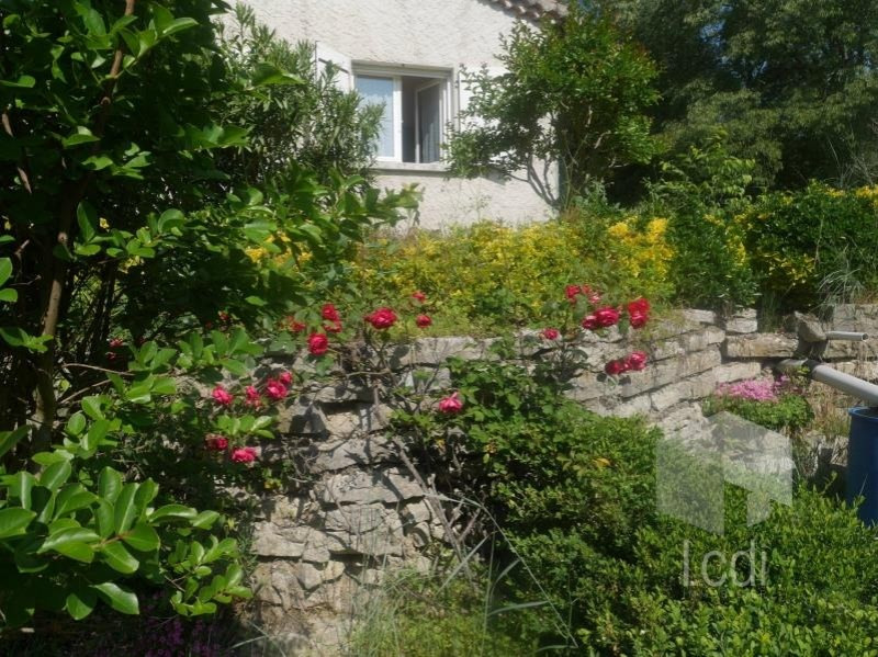 Vente maison / villa Labeaume 223 000€ - Photo 2