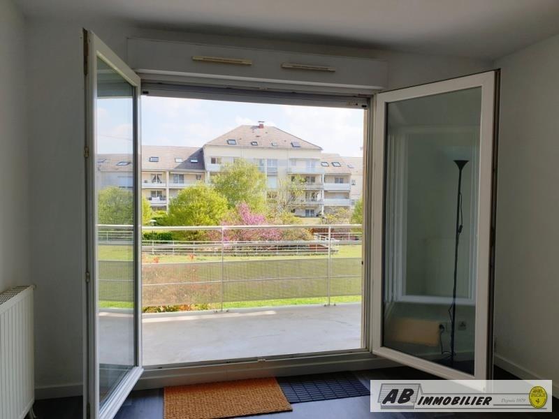 Vente appartement Acheres 227000€ - Photo 2