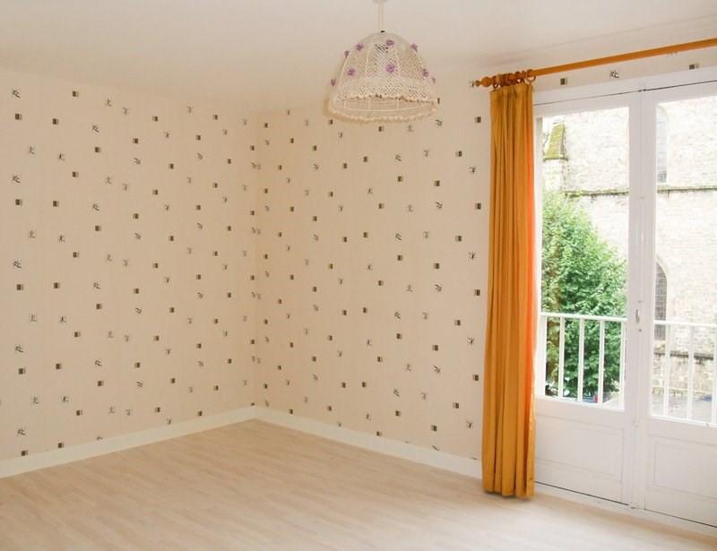 Vente appartement Coutances 86000€ - Photo 1