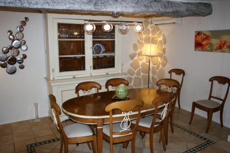 Vente maison / villa La motte 329500€ - Photo 4