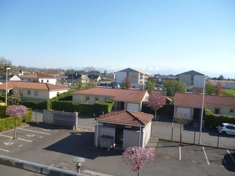 Rental apartment Tarbes 501€ CC - Picture 2