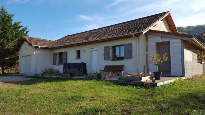 Vente maison / villa Vasselin 239000€ - Photo 20