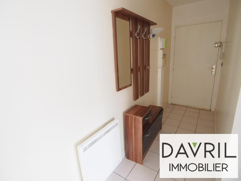 Sale apartment Conflans ste honorine 129000€ - Picture 8