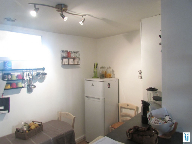 Sale apartment Rouen 126000€ - Picture 3