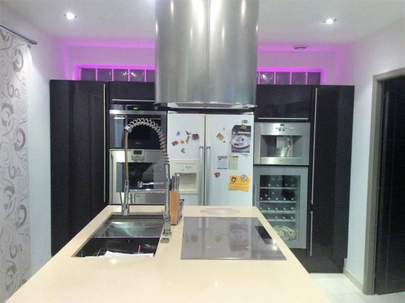 Sale house / villa Medis 430500€ - Picture 3