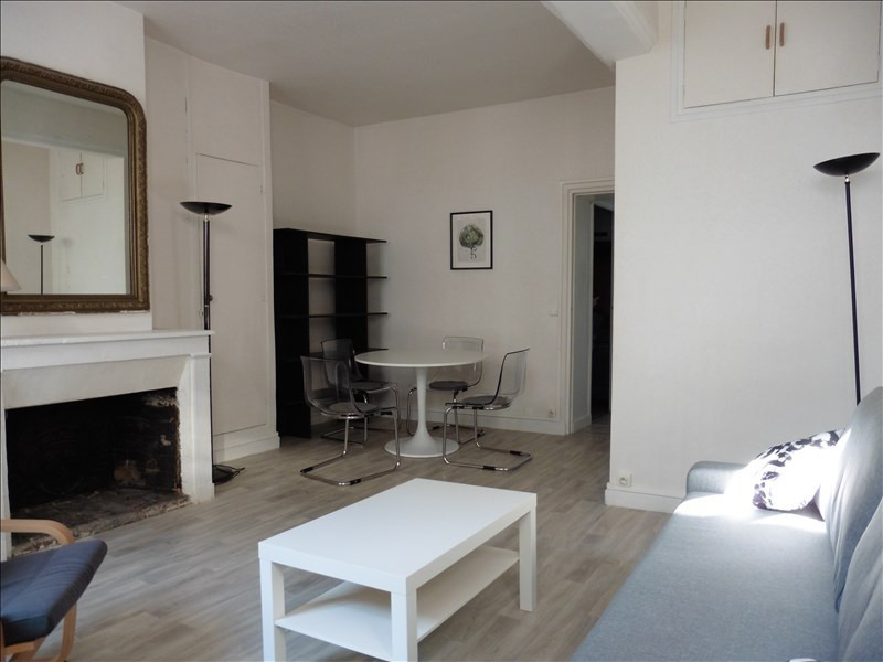 Rental apartment St germain en laye 980€ CC - Picture 3