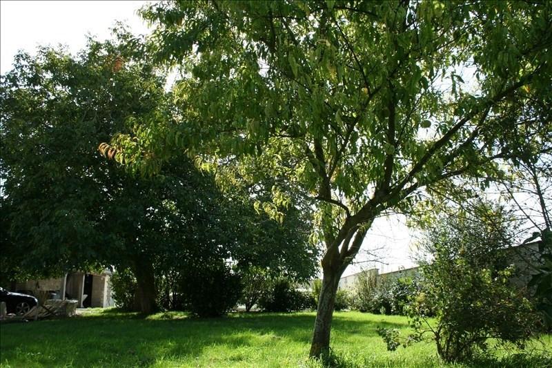 Sale house / villa Vendôme 292000€ - Picture 9