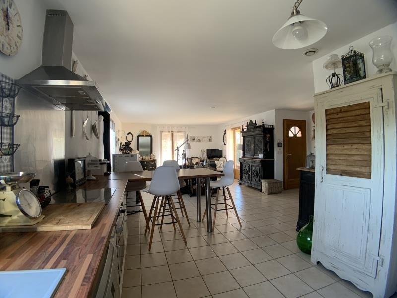 Sale house / villa Vallon pont d'arc 269000€ - Picture 4
