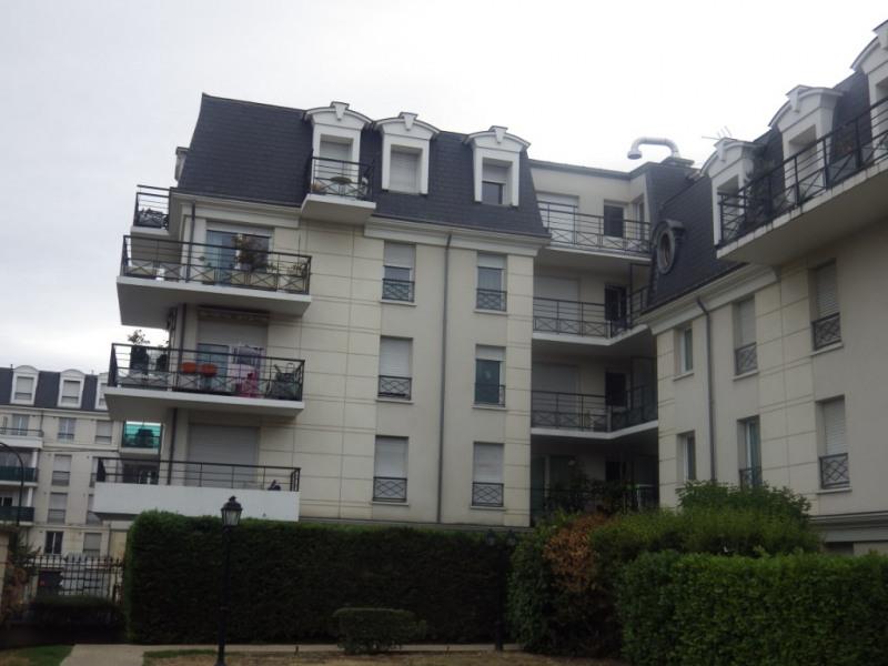 Vente appartement Sartrouville 254400€ - Photo 1